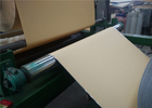 GB Custom Length Aluminum Strip Coil With Kraft Paper Oil Stain Resistance