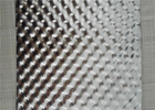 1050A Pearl Embossed Aluminum Sheet Heat Insulation Panel for Car Exhaust Pipe
