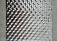 1050A Pearl Embossed Aluminum Sheet Temper O With Electrical Conductivity