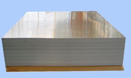 5083 non-corrosive aluminum alloy sheet used for boats and ships , thickness 3mm - 16mm