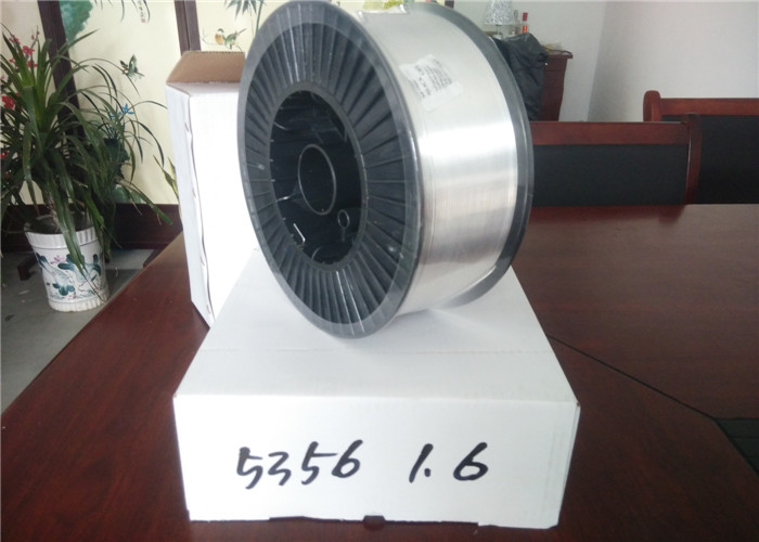 1.0mm 1.2mm Er5356 Aluminum Welding Wire Chemistry Composition GB / T3190-1998